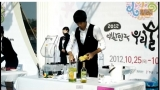 2012 7th Korean Cup Cocktail Championship - 창작 목테일 고등부